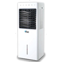 POWERPAC IFAN EVAPORATIVE AIR COOLER (WHITE) IF7850