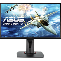 ASUS 24.5IN FHD GAMING MONITOR VG258QR