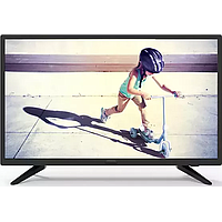 PHILIPS 24IN HD READY DVB-T2 LED TV / MONITOR 24PHT4003S