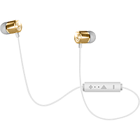 SONICGEAR BLUESPORTS 7 PRO WIRELESS IN EAR EARPHONE (GOLD)