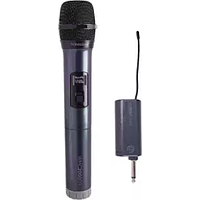SONICGEAR WMC 2000RR WIRELESS MICROPHONE