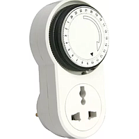 POWERPAC MECHANICAL TIMER (WHITE) FDD50-E1
