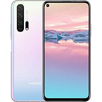 HONOR 20 PRO 6.26IN 8GB 256GB LTE (ICELANDIC ILLUSION)