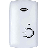 EUROPACE MULTI POINT INSTANT WATER HEATER (4500W) (WHITE) EWH 5451T