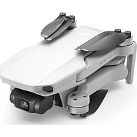 DJI MAVIC MINI DORNE CAMERA (WHITE)