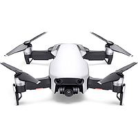 DJI MAVIC AIR FLY MORE COMBO DRONE CAMERA (ARCTIC WHITE)