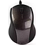 A4TECH V-TRACK OPTICAL MOUSE (CARBON BLACK) N-100
