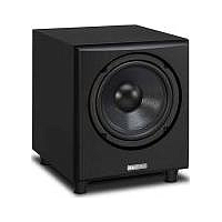 MISSION 10IN SUBWOOFER (BLACKWOOD) MS200