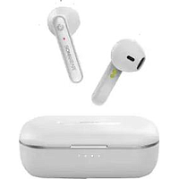 SONICGEAR TWS 1 WIRELESS BLUETOOTH EARBUDS (WHITE)