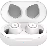 SONICGEAR TWS 2 TRUE WIRELESS EARBUDS (WHITE)