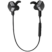 REMAX MAGNET SPORTS BLUETOOTH HEADSET (BLACK) RB-S2