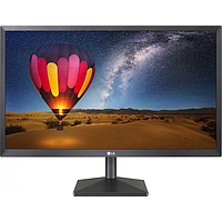 LG 21.5IN FULL HD IPS MONITOR 22MN430M