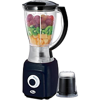POWERPAC 2 IN 1 BLENDER (300W) (BLACK) MC169BK