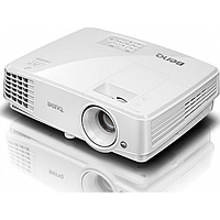 VIEWSONIC AV LOGIC DELUXE PROJECTOR (WHITE) PSB-10