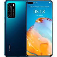 HUAWEI P40 6.1IN 8GB 128GB 5G (BLUE)