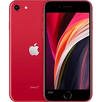 APPLE IPHONE SE 2020 4.7IN 3GB 256GB LTE (RED)