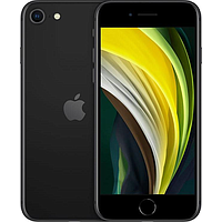 APPLE IPHONE SE 2020 4.7IN 3GB 256GB LTE (BLACK)