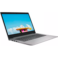 LENOVO 11.6IN INTEL CELERON N4020 4GB 64GB SSD (GREY) 81VT0003SB
