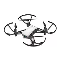 DJI TELLO VALUE COMBO DRONE (WHITE)