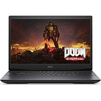 DELL 15.6IN INTEL I7-10750H 16GB 1TB SSD (BLACK) 5500-107118GL