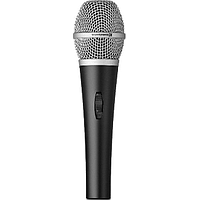 BEYERDYNAMIC TG V35 S SUPERCARDIOID DYNAMIC VOCAL MICROPHONE (BLACK)