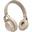 JABRA MOVE STYLE WIRELESS OVER EAR HEADPHONE (GOLD)