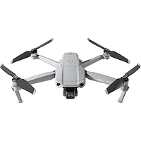 DJI MAVIC AIR 2 DRONE (SILVER)