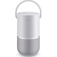 BOSE PORTABLE SMART HOME SPEAKER (LUXE SILVER)