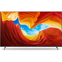 SONY 85IN 4K ULTRA HD ANDROID TV KD-85X9000H