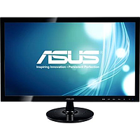 ASUS 21.5IN UHD LED MONITOR (BLACK) VS229HA