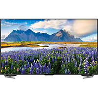 SHARP 80IN 4K UHD ANDROID TV (BLACK) 4TC80CL1X