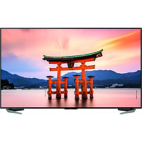 SHARP 80IN 4K ULTRA HD ANDROID LED TV 4T-C80AL1X