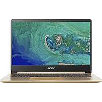 ACER ASPIRE 1 14IN INTEL CELERON N4120 4GB 64GB EMMC (GOLD) SF114-32-C2E7