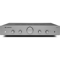 CAMBRIDGE AUDIO INTEGRATED AMPLIFIER AXA25