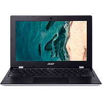 ACER CHROMEBOOK 311 11.6IN INTEL CELERON N4120 4GB 32GB EMMC (BLACK / SILVER) CB311-9HT-C888