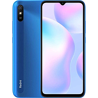 XIAOMI REDMI 9A 6.53IN 2GB 32GB LTE (SKY BLUE)
