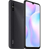 XIAOMI REDMI 9A 6.53IN 2GB 32GB LTE (CARBON GRAY)