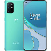 ONEPLUS 8T 6.55IN 12GB 256GB 5G (AQUAMARINE GREEN)