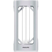 PHILIPS UVC DISINFECTION DESK LAMP (SILVER) 929002473107
