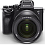 SONY A7S III 12.1MP FULL FRAME MIRRORLESS CAMERA (35MM) (BLACK) ILCE-7SM3