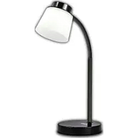 POWERPAC LED DESK LAMP (BLACK) PP1303