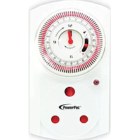 POWERPAC MECHANICAL TIMER (WHITE) FDD50-AS1