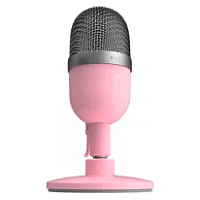 RAZER SEIREN MINI ULTRA-COMPACT STREAMING MICROPHONE (PINK)