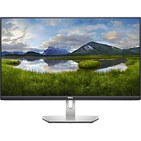 DELL 27IN FHD LED MONITOR (SILVER) S2721HN