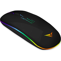 ALCATROZ AIRMOUSE LFX 7 WIRELESS MOUSE (BLACK)