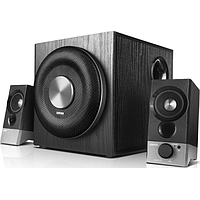 EDIFIER M3600D 2.1 DESKTOP BOOKSHELF SPEAKER SYSTEM (BLACK)