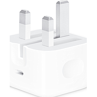 APPLE USB-C POWER ADAPTER (20W) (WHITE) MHJF3MY/A