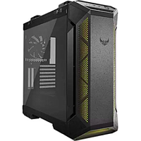 ASUS TUF GAMING GT501 CASE (BLACK)