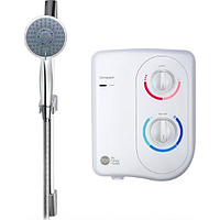 707 COMPACT 707 X INSTANT WATER HEATER (WHITE)