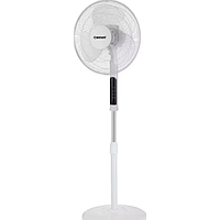CORNELL 16IN STAND FAN (60W) (WHITE) CFNS166A